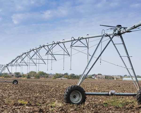 宜宾智能灌溉