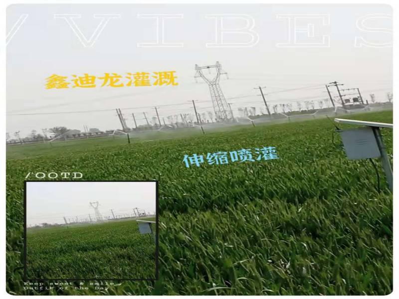 石家庄赵县高标准农田项目
